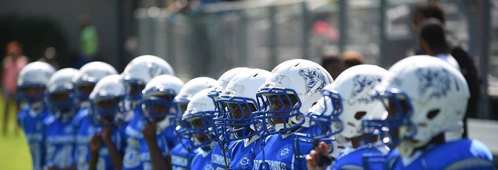 Northside Bulldogs Football