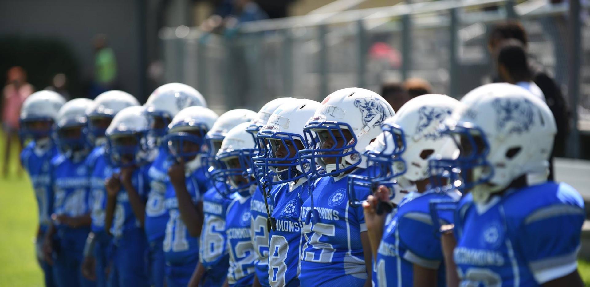 Northside Bulldogs