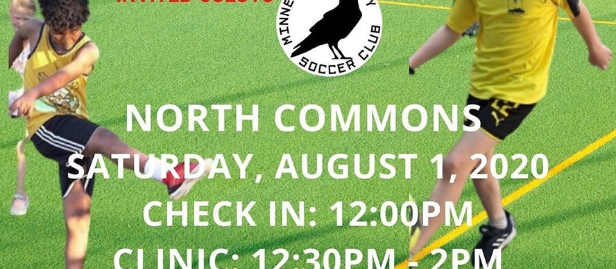 Free Community Futsal Clinic