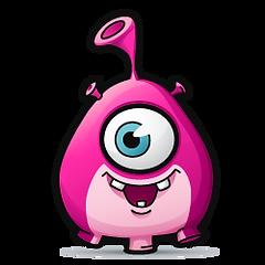 FNG pinkzie
