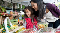 Temps are Heating Up and Farmers Markets are Hot!