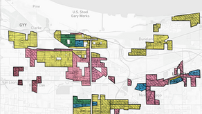 The History and Legacy of Redlining in Greater Gary