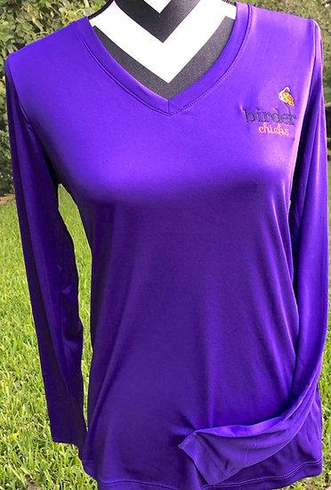 Gallinule Purple Rachel LST