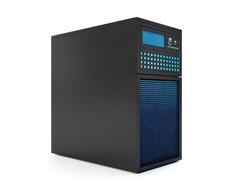 NAS & SAS storage solutions