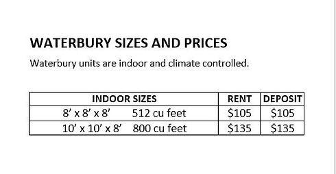 Waterbury Prices.JPG