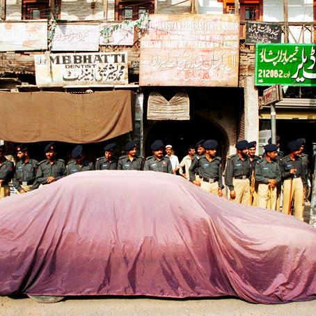 Diario da Peshawar