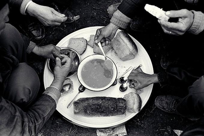 Kosovo rifuggiati guerra reportage giorgio cosulich workshop fotografico