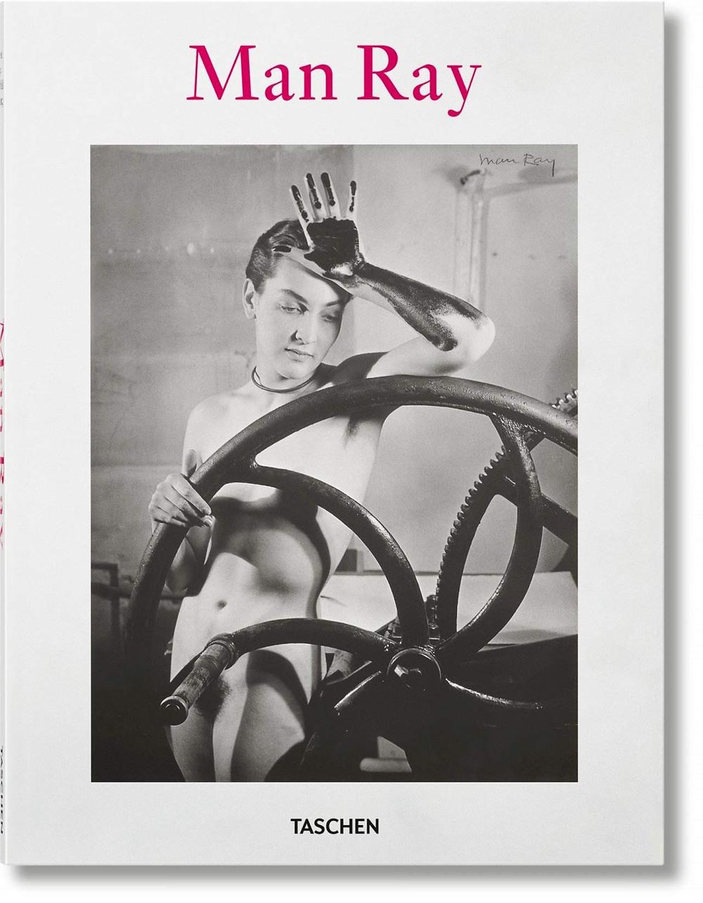 Man Ray Taschen libro