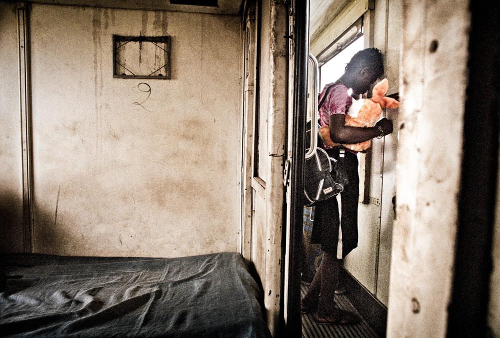 scrivere progetto fotografico fotografia africa treno