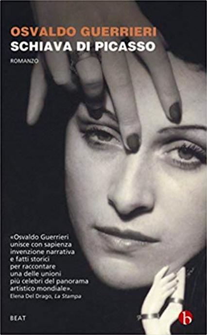 Dora Maar, Osvaldo Guerrieri