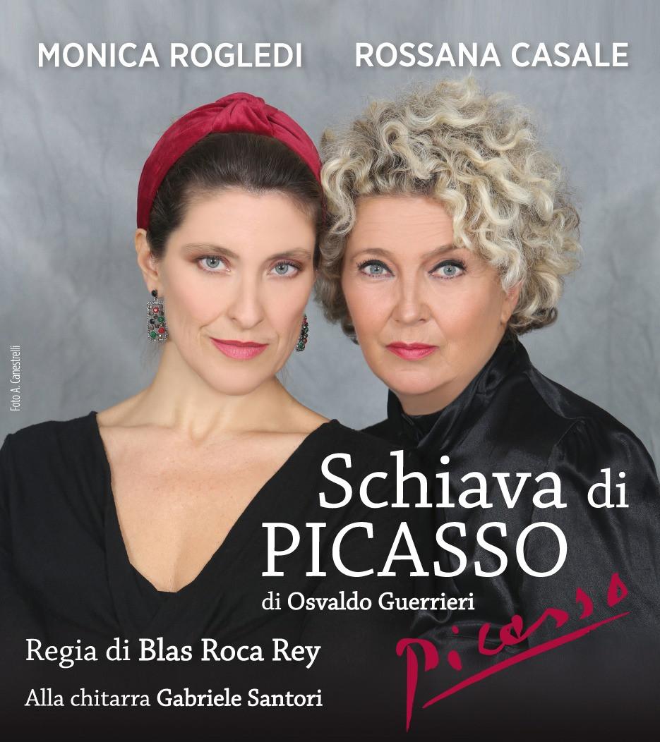 Rossana Casale, Monica Rogledi, Dora Maar