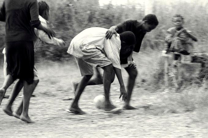 Camerun calcio africa giorgio cosulich partita gioco
