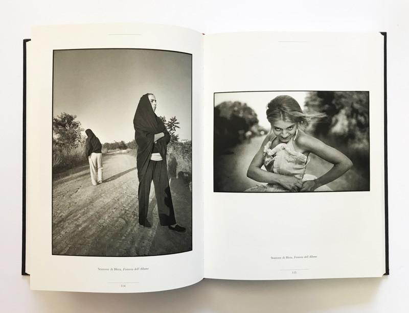 Per antiche vie. La giornata libera di un fotografo, libro, fotografia, maurizio buscarino
