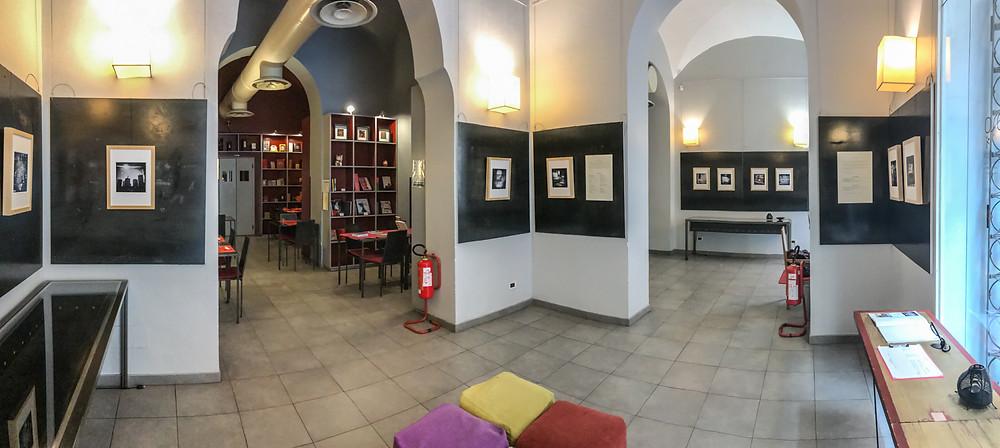 La mostra Immaginario Giapponese alla galleria Doozo