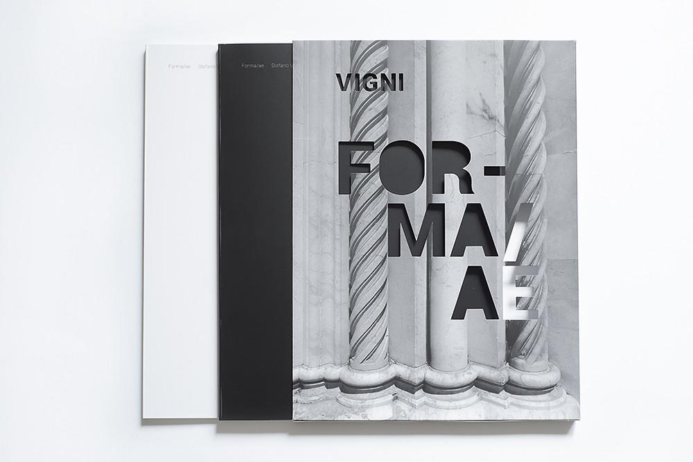 Forma/ae - S.Vigni / Seipersei 2019 libro