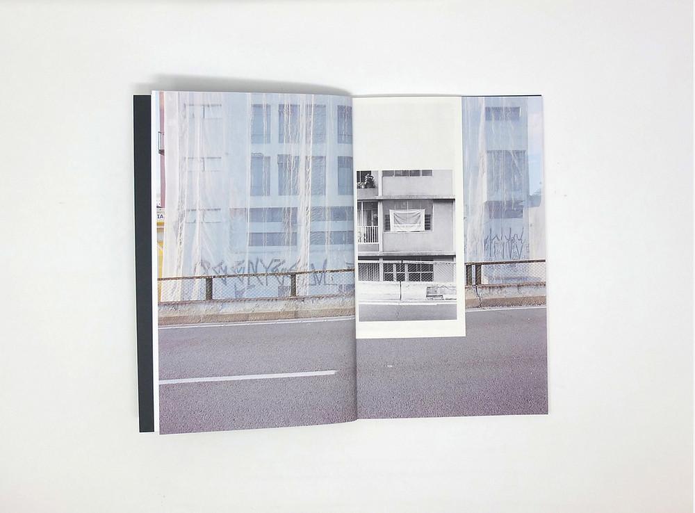 O MINHOCÃO, di Antoine Séguin & Iris Akram libro Urbanautica