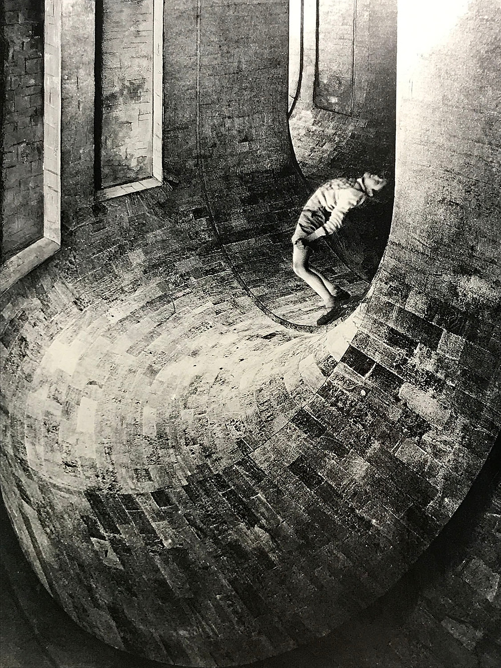 Fotografia surrealismo di Dora Maar 1936