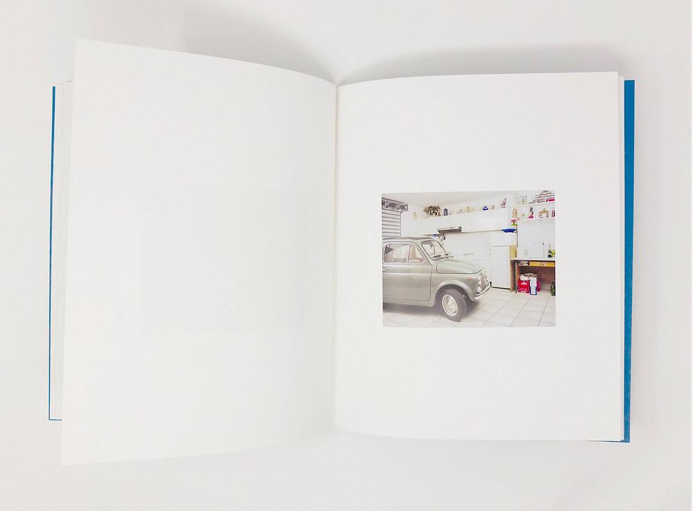 RHAPSODY, di Mauro Corinti libro Urbanautica