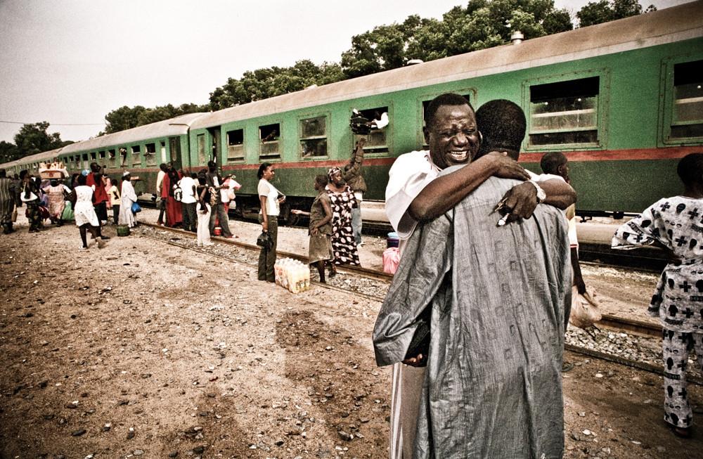 africa treno senegal giorgio cosulich travel viaggio