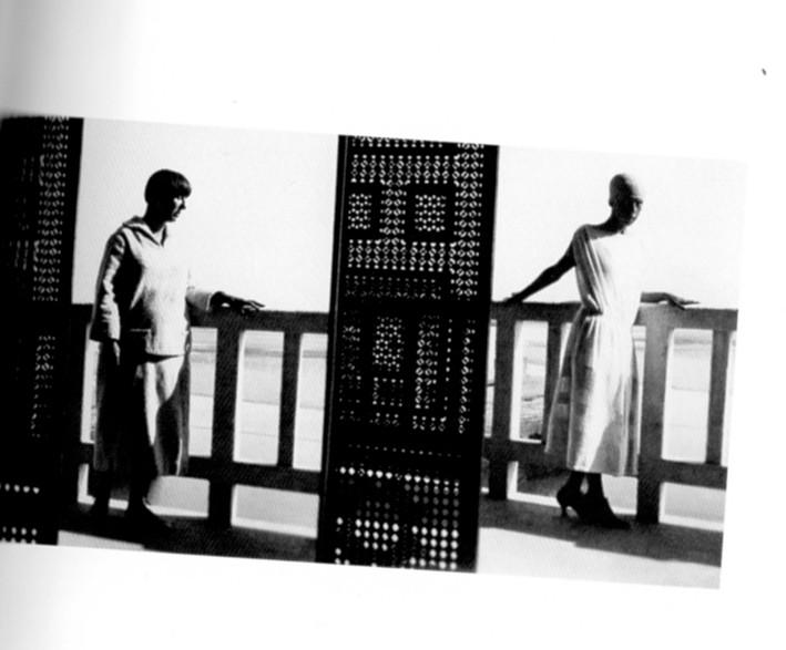Claude Cahun e Marcel Moore, 1921, collezione Privata