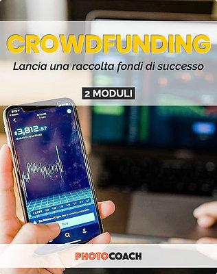 CROWDFUNDING | Lancia una raccolta fondi di successo