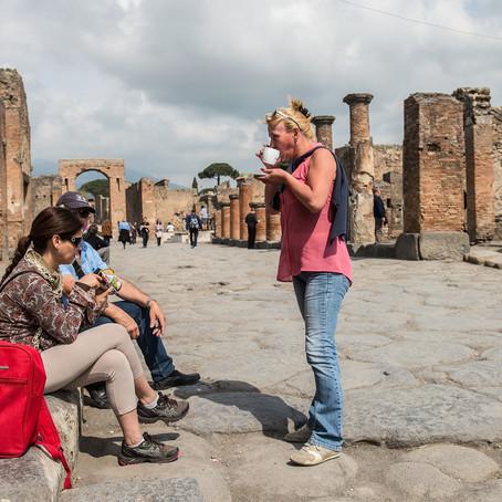 Pompei Playground