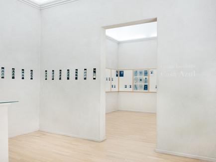 Studio Faganel, quando una galleria diventa anche editore
