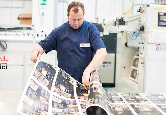 Come preparare i files di stampa delle vostre foto