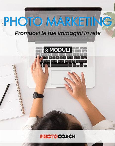 PHOTO MARKETING | Promuovi le tue foto in rete