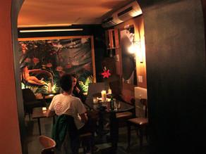 El Bar de las historias salvajes
