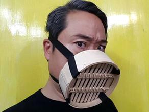 Juego de máscaras