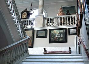 Palacio de Mora