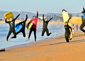 Surfin' Spain