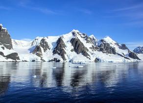 ¿Antártida 200 años?