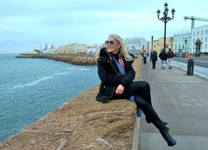 24 horas en Cádiz