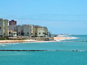 Cádiz, un mar de...