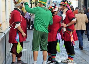 Ciudad carnaval