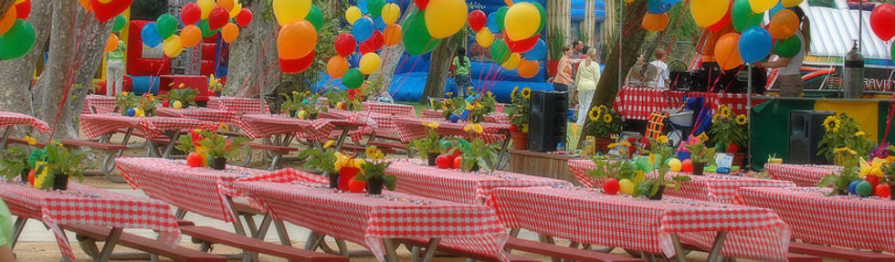 Corporate Events | Catering | Entertainment