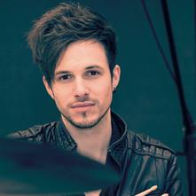 Drummer Marcel Munz