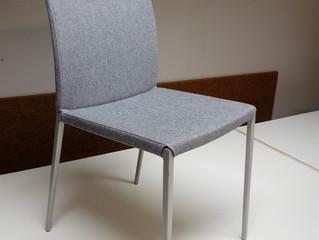 Rifacimento sedia designer
