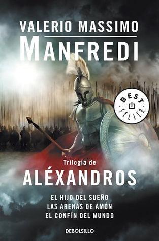 Alexandro - Valerio Maximo Mafredi.jpg