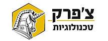 צפרק טכנולוגיות סקיצה לוגו עברית 2.JPG