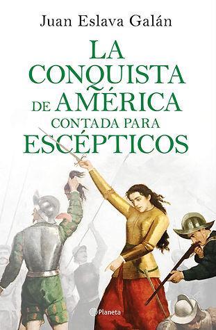 La_conquista_de_América_-_Juan_Eslava_