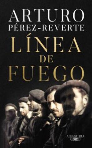 Línea_de_fuego_-_Arturo_Pérez_Revert