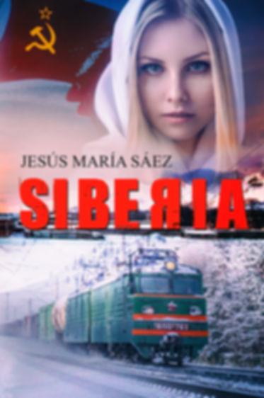 Siberia una novela negra de espías y acción trepidante
