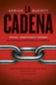 La Cadena (Volumen independiente) (Spani