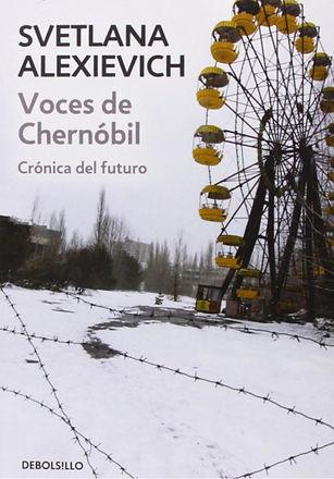 Voces de Chernobil - Svetlana Aleksievic