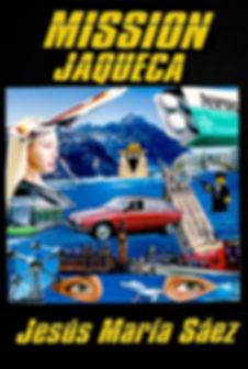 Mission Jaqueca - Aspirinas Radioactivas - Txusmi Sáez
