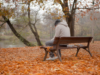 Herbst- und Winterdepression wirksam bekämpfen