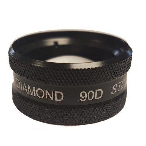 Diamond 90D Aspheric Lens